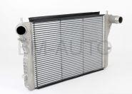 Радиатор интеркулера AUDI S3