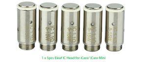 Испаритель Eleaf IC Head for iCare/ iCare Mini