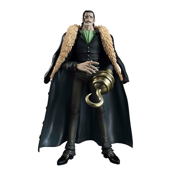 Фигурка One Piece - Variable Action Heroes Crocodile