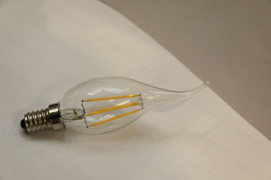 Светодиодная Лампа Bulb 100