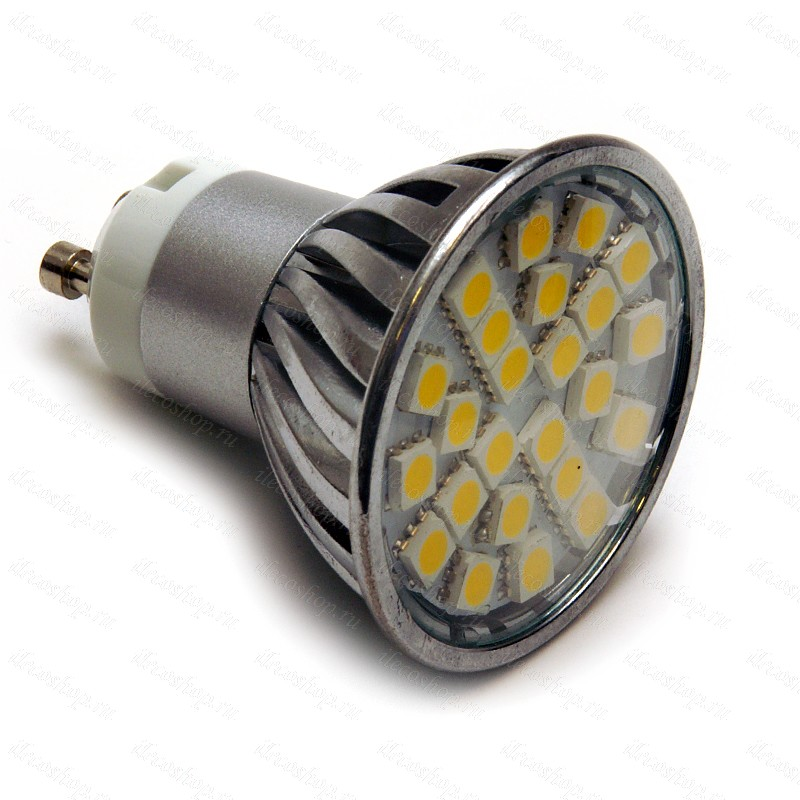 Светодиодная Лампа Bulb 14