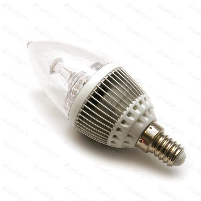 Светодиодная Лампа Bulb 88
