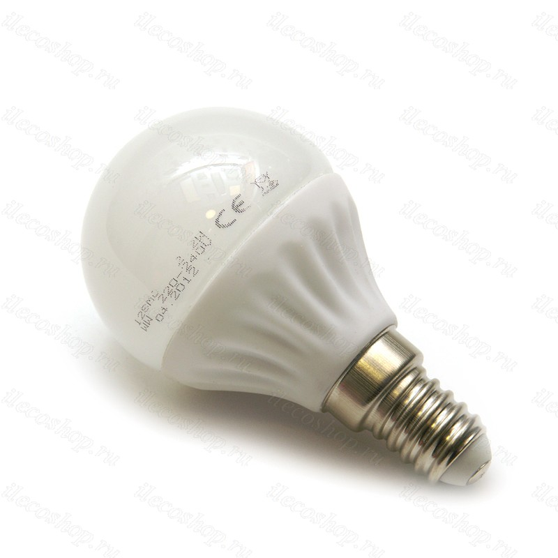 Светодиодная Лампа Bulb 85