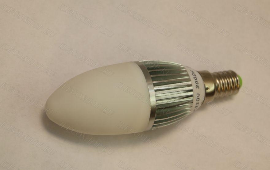Светодиодная Лампа Bulb 84