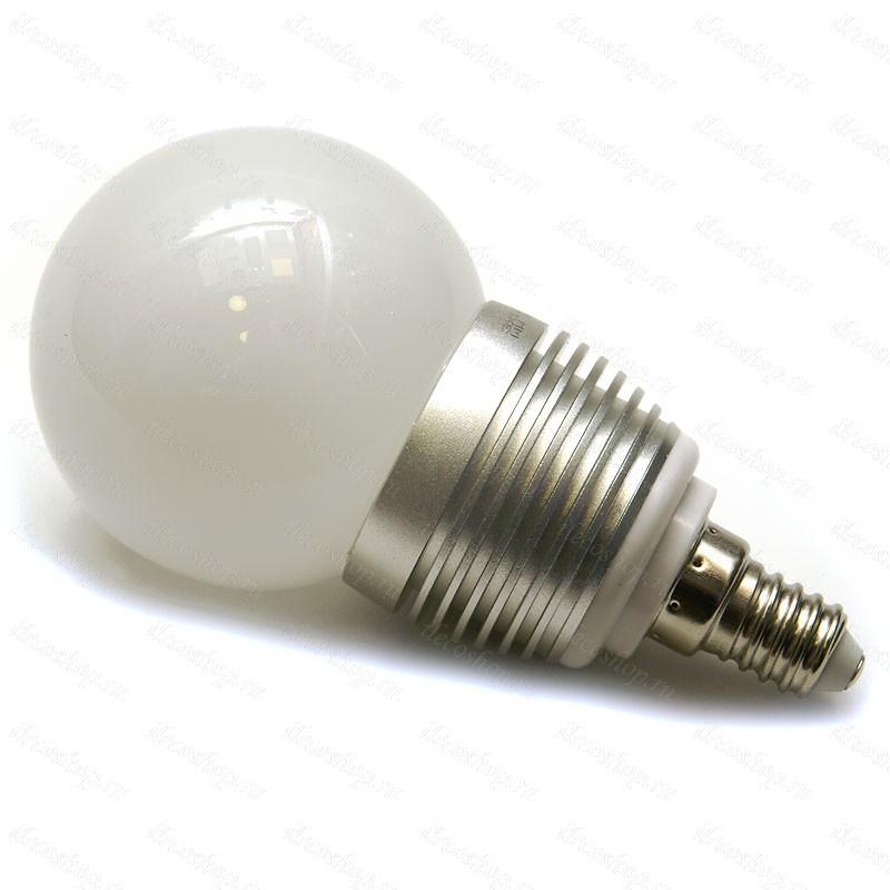 Светодиодная Лампа Bulb 94