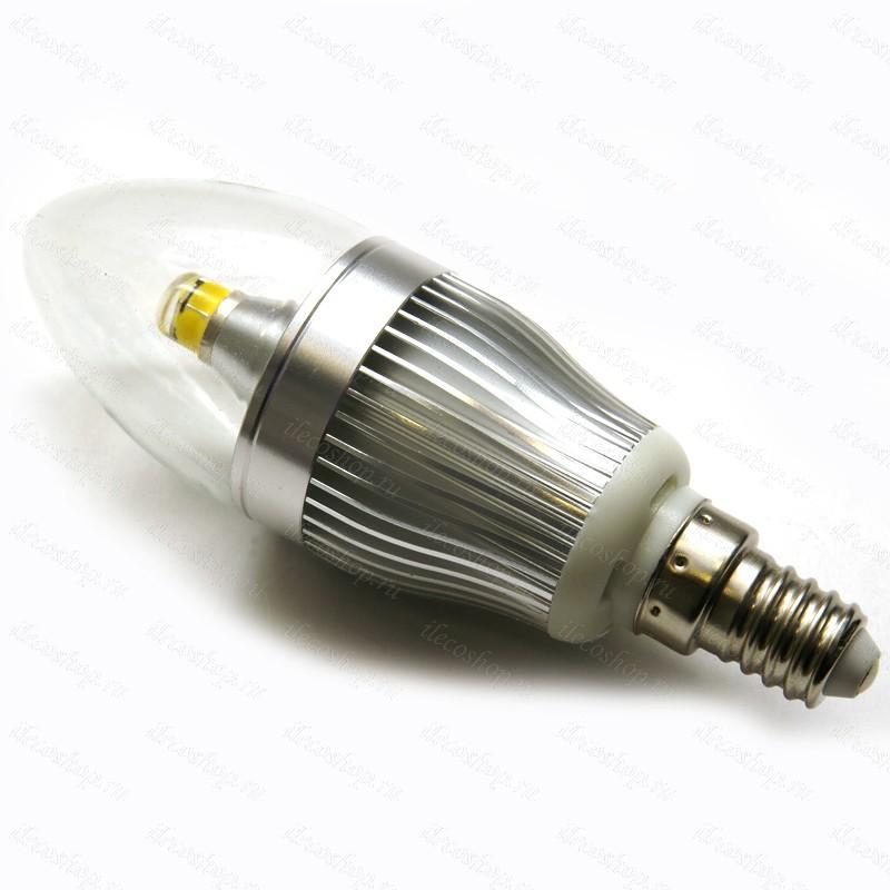 Светодиодная Лампа Bulb 91