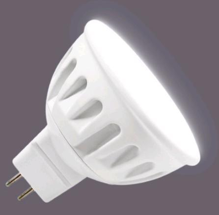 Светодиодная Лампа Bulb 4