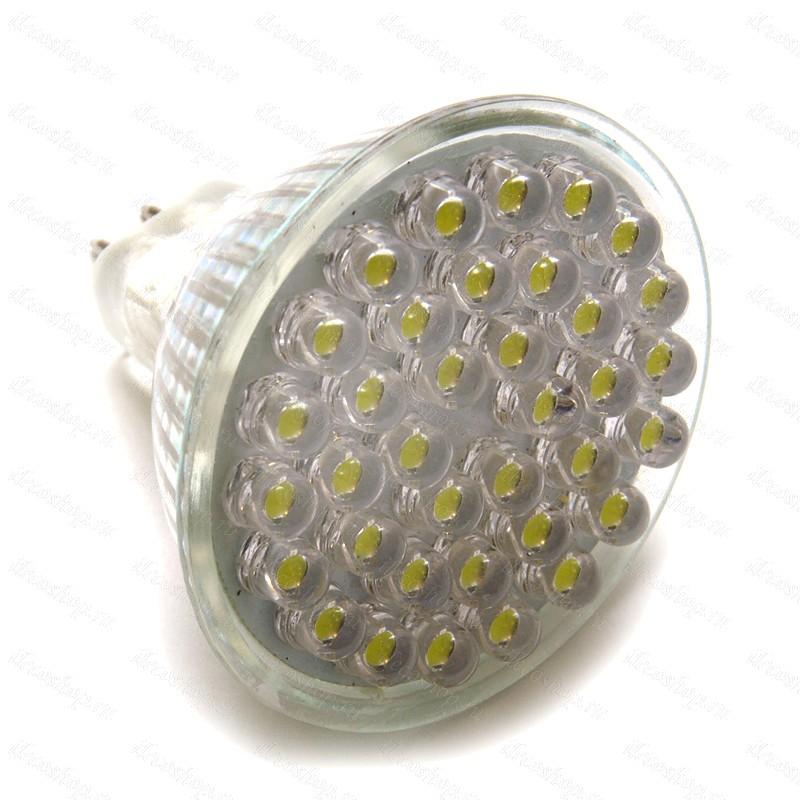 Светодиодная Лампа Bulb 5