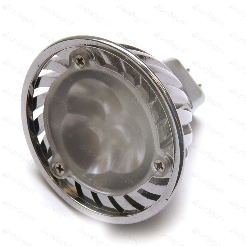 Светодиодная Лампа Bulb 6