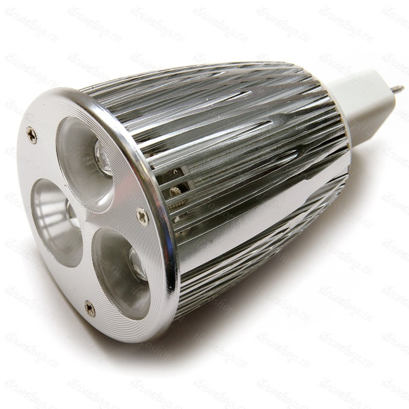 Светодиодная Лампа Bulb 10