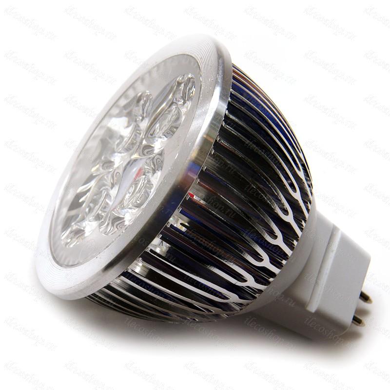 Светодиодная Лампа Bulb 7