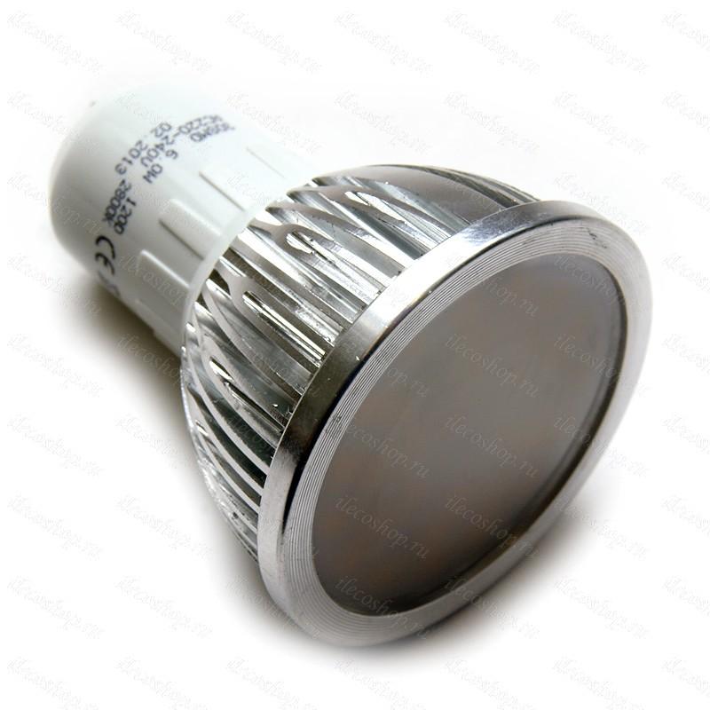 Светодиодная Лампа Bulb 2