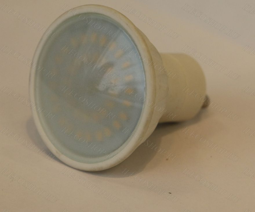 Светодиодная Лампа Bulb 30
