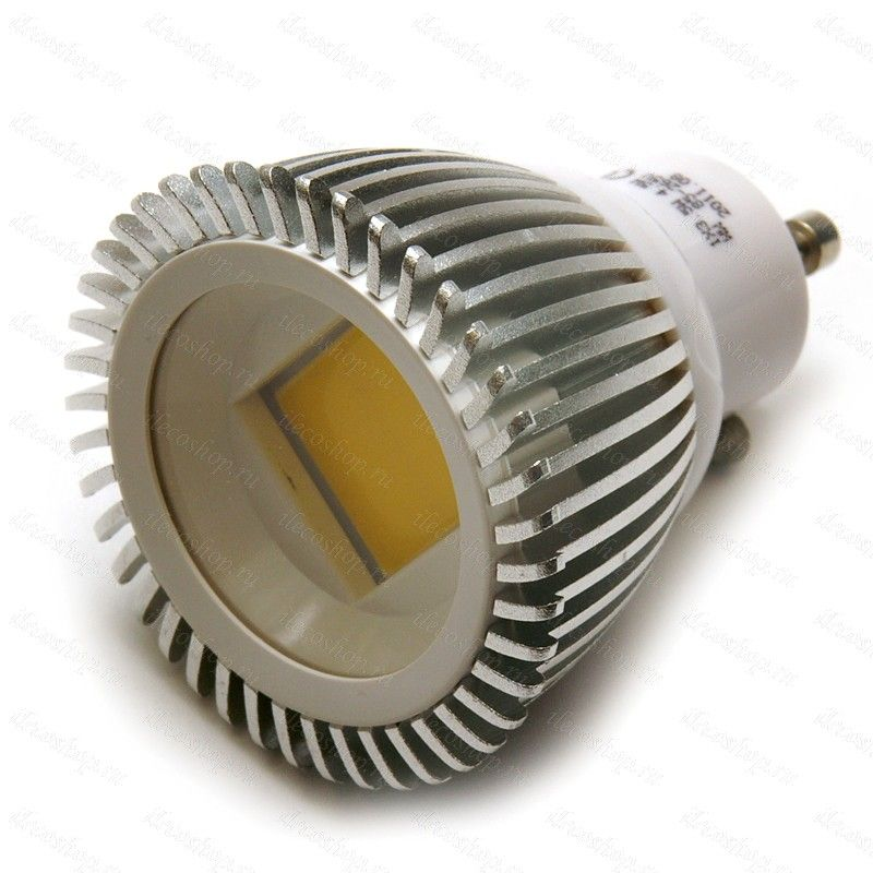 Светодиодная Лампа Bulb 19