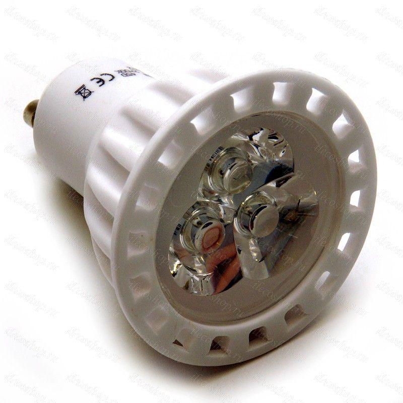 Светодиодная Лампа Bulb 17