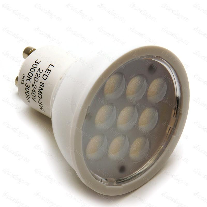 Светодиодная Лампа Bulb 29