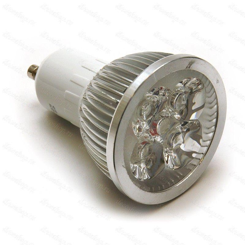 Светодиодная Лампа Bulb 13