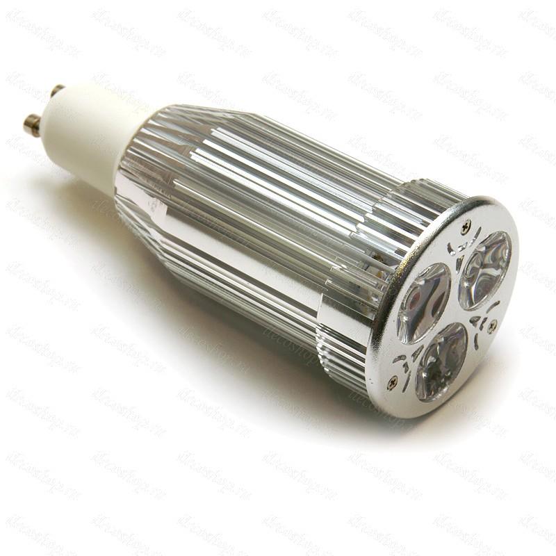 Светодиодная Лампа Bulb 24