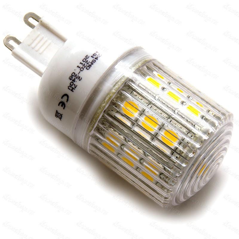 Светодиодная Лампа Bulb 78