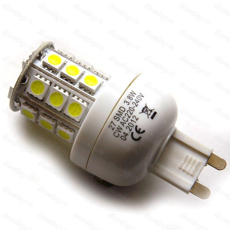 Светодиодная Лампа Bulb 79
