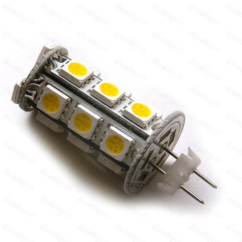 Светодиодная Лампа Bulb 35
