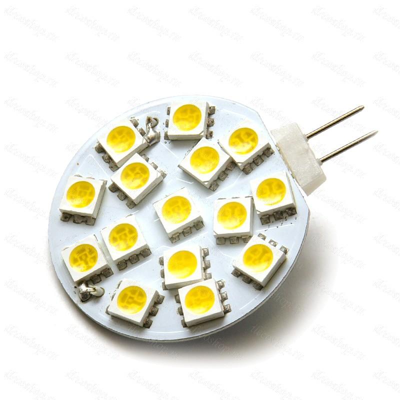 Светодиодная Лампа Bulb 34