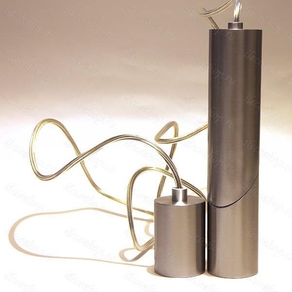 Подвесной светодиодный светильник  Brass
