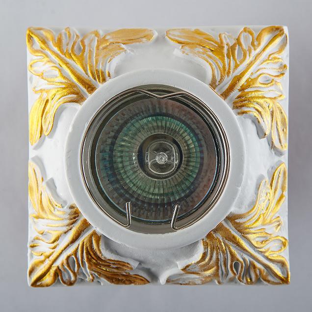 Гипсовый светильник Seval 65