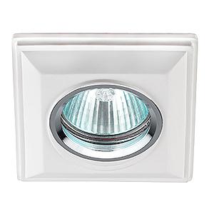 Гипсовый светильник Seval 50