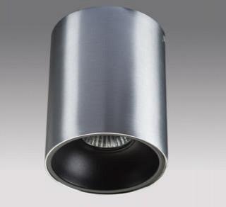 Накладной Потолочный светильник Alum Black