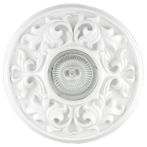 Гипсовый светильник Seval 38