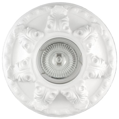 Гипсовый светильник Seval 34