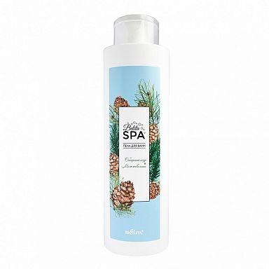 Belita SPA Пена для ванн «Сибирский кедр и можжевельник» 520 мл