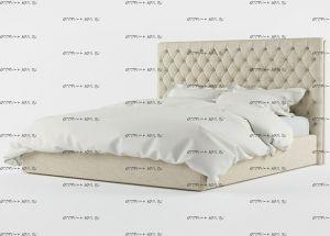 Кровать Letto GM 17 б/о