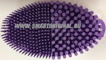 Smart Microfiber Щётка Спа-мини лиловая