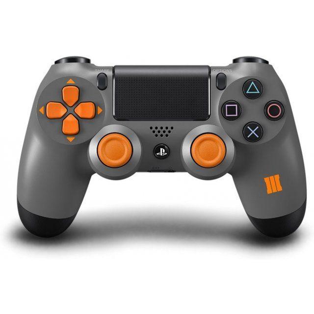 Sony Dualshock 4 v1 Grey Геймпад для Ps4 серый