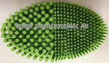 Smart Microfiber Щётка Спа-мини зелёная