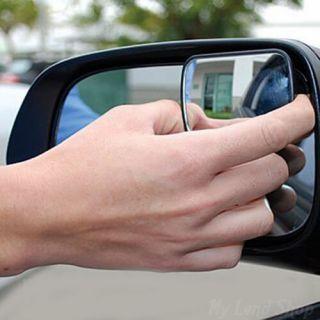 Автомобильные панорамные зеркала Total View (Тотал Вью)