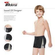 Трусы боксеры для мальчика 11-17 лет  INDENA  №IN75504