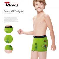 Трусы боксеры для мальчика 2-10лет  INDENA  №IN45501