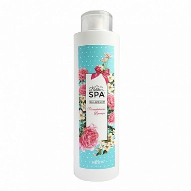 Belita SPA Пена для ванн «Романтическая Франция» 520 мл
