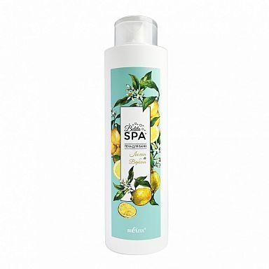 Belita SPA Пена для ванн «Лимон и Вербена» 520 мл