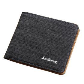 Компактный мужской кошелек Baellerry