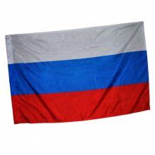 Флаг России государственный 90х150 см