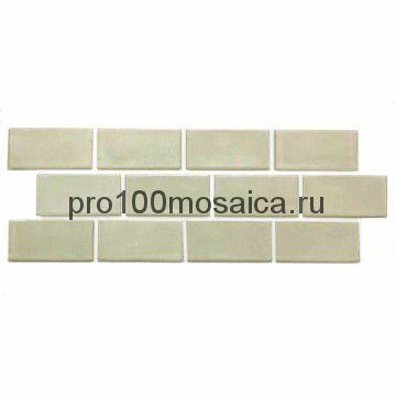 PQ73150-04 сетка. Мозаика кабанчик серия RUSTIC чип 73*150, размер, мм: 315*310*6 (NS Mosaic)