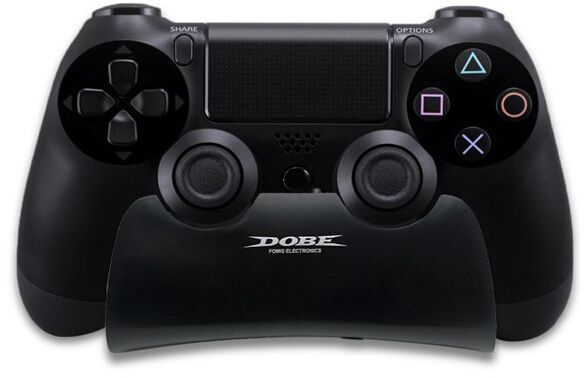 Аккумулятор для джойстика PS4 POWER BANK 2000MAH TP4-801 DOBE