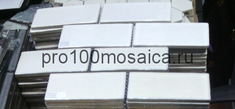 PQ73150-03 сетка. Мозаика кабанчик серия RUSTIC чип 73*150, размер, мм: 315*310*6 (NS Mosaic)