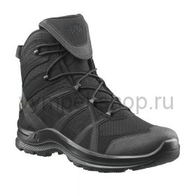Ботинки Haix Black Eagle Athletic 2.1 GTX mid black
