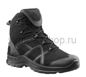 Ботинки Haix Black Eagle Athletic 2.0 GTX mid