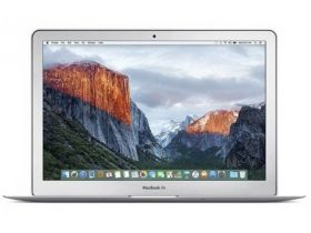 Ноутбук Apple MacBook Air 13 Mid 2017 (MQD32) (Intel Core i5 1600 MHz/ 13.3/1440x900/8.0Gb/ 128Gb SSD/DVD нет/ Intel HD Graphics 6000/ Wi-Fi/Bluetooth/ MacOS X)